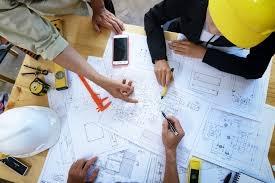 Допуск СРО проектировщиков